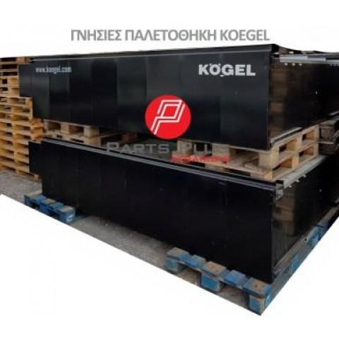 PALLET BOX KOEGEL