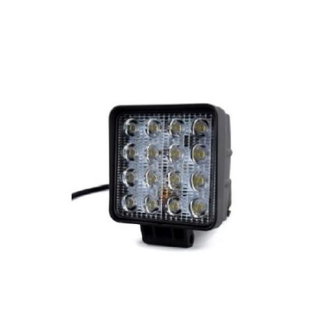 LED FLOODLIGHT - 16 CHIPS