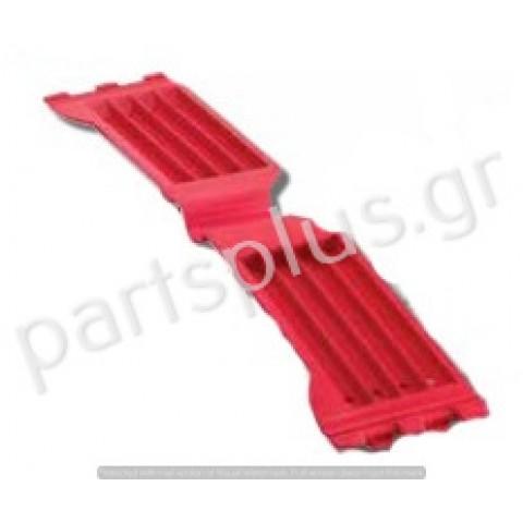 PLASTIC HINGES VERSUS 400