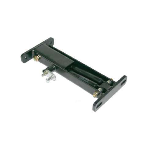SHOCK ABSORBER WITH BASE