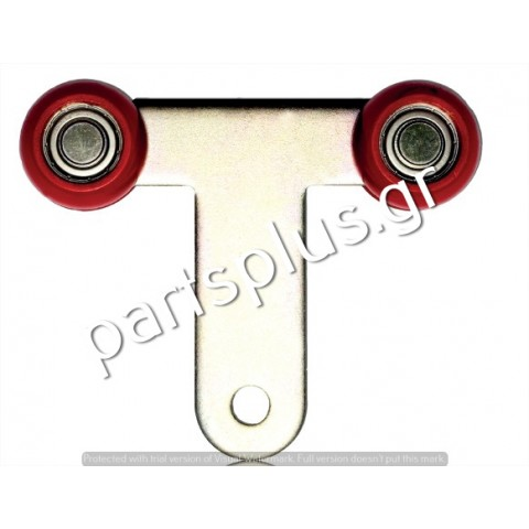Pilar rollers Τ