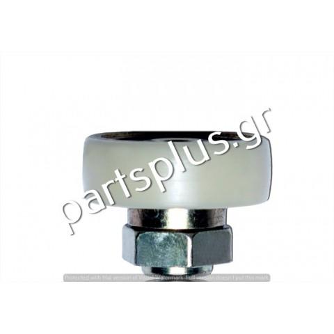 Roller SCHMITZ CARGOBULL D=26mm