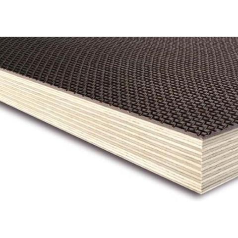 Antislip Plywood 12mm/1250mm