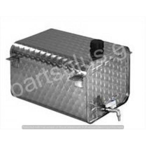 Water tank INOX 30 lt