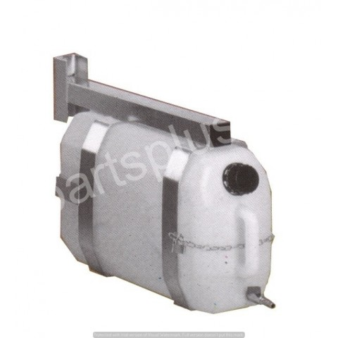 Water tank Polyethylene 25 lt