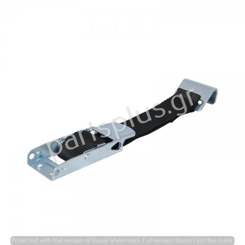 Curtain Buckle Straps