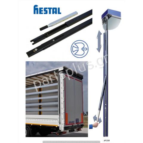 Κολώνες - Σύστημα ανύψωσης οροφής HESTAL
