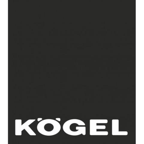 MUDFLAP KOEGEL 45x40cm