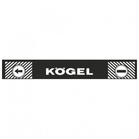 MUDFLAP KOEGEL 35x240cm