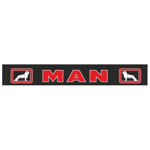 MUDFLAP MAN 35x240cm