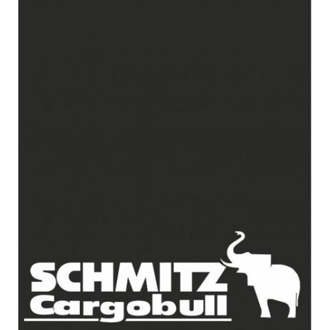 MUDFLAP SCHMITZ 45x40cm