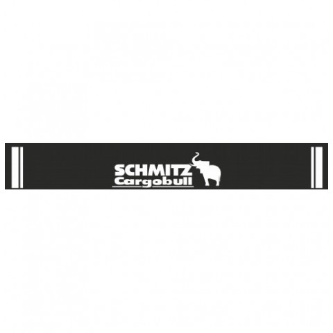 MUDFLAP SCHMITZ 35x240cm