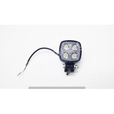 LED floodlight - 4chips