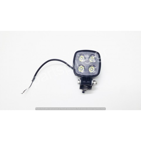 LED floodlight - 4chips