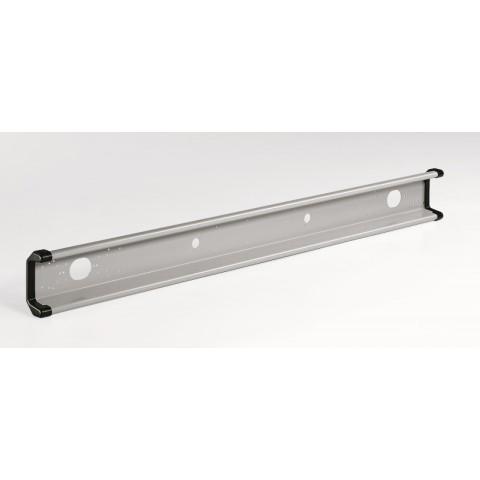Rear bumpers - Galvanized steel