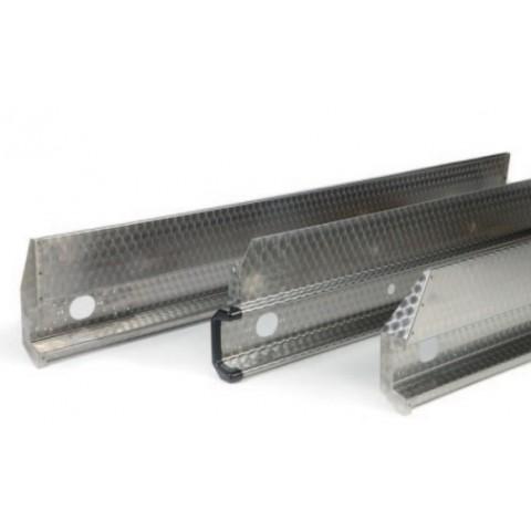 Rear bumpers - Stainless steel - KOEGEL type