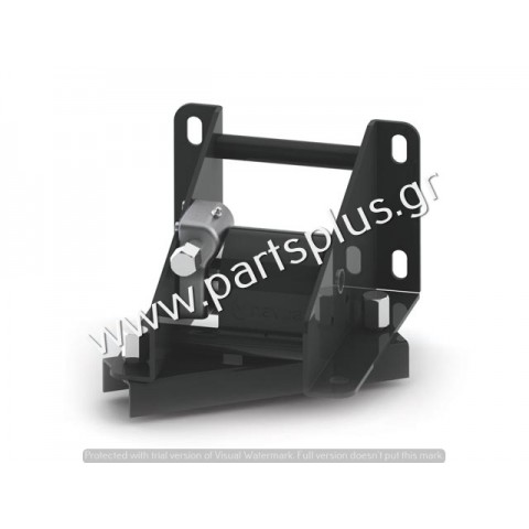 Wheel carrier chain - Single