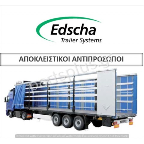 Sliding roof - Edscha