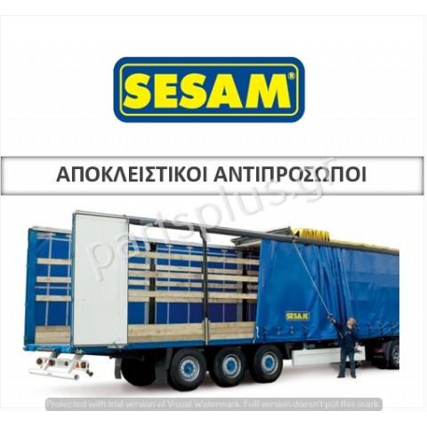 Sliding roof - SESAM
