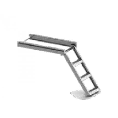 FOLDING STAIRTCASE
