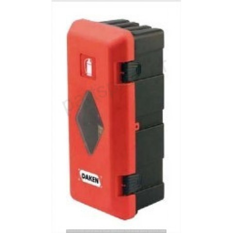 Fire extinguisher box 6kl
