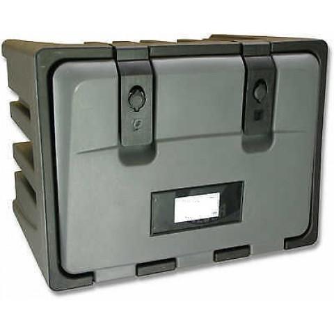Toolbox - Polypropylene - 600mmX450mmX470mm