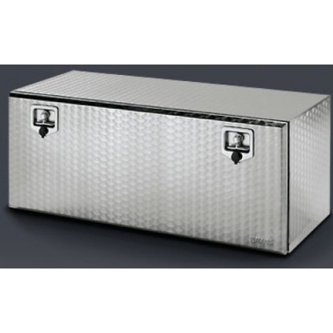 Toolbox - Stainless steel - 1000mmX500mmX500mm