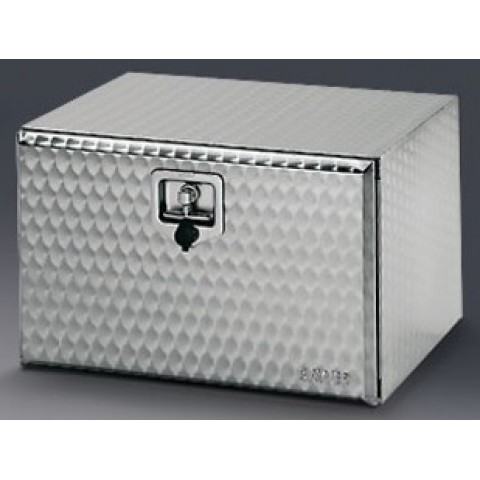 Toolbox - Stainless steel - 500mmX350mmX400mm