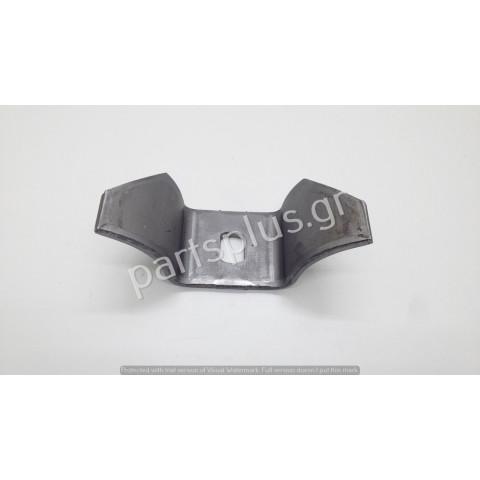 Mounted bracket